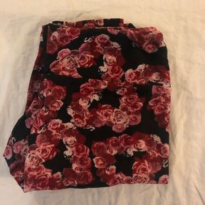 LLR Valentine's Day leggings